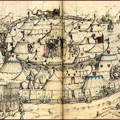 Medioevo_Panoramica_Storia_zeltwelt. Ch