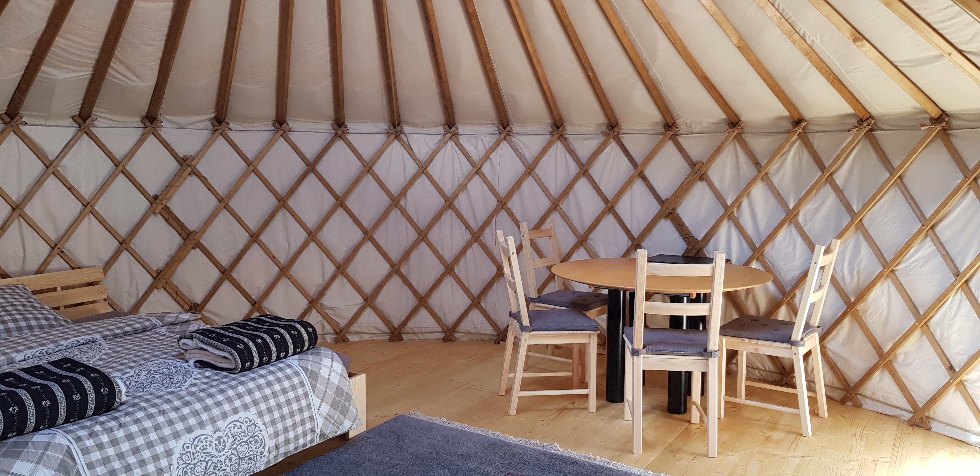 eine jurte im vergessenen tal 123 zeltwelt. Black Bedroom Furniture Sets. Home Design Ideas